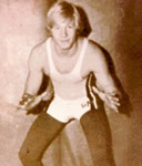 Tim Harrison (1976). 138 lbs. State Champ.